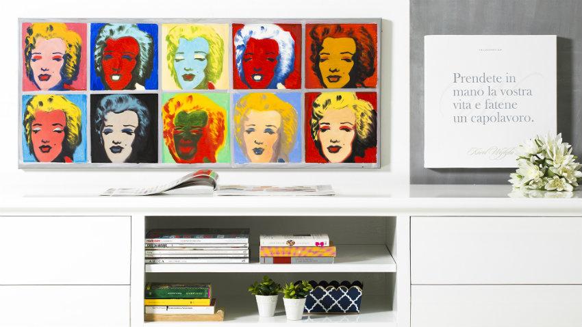 Stampe di quadri famosi