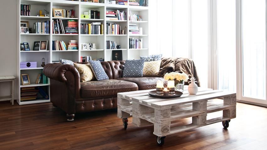 dalani | divano a 2 posti: arredare smart - Tavolino Soggiorno Dalani 2