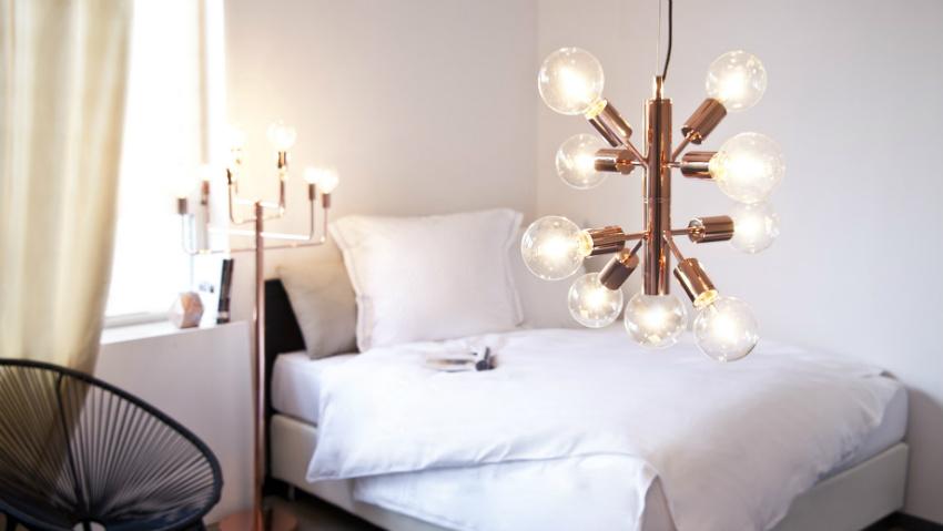 DALANI   Lampadari moderni di design  illuminazione di stile -> Lampadari Moderni Di Tendenza