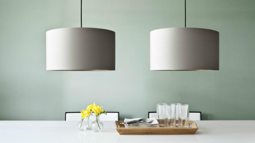 Dalani lampade di design luminosi dettagli per la casa - Lampadari a led per casa ...