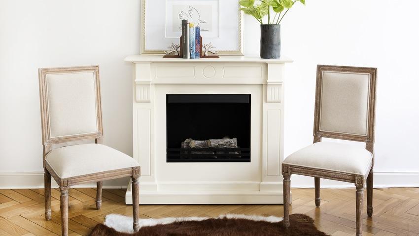 Dalani sedie classiche versatilit del legno for Sedie classiche