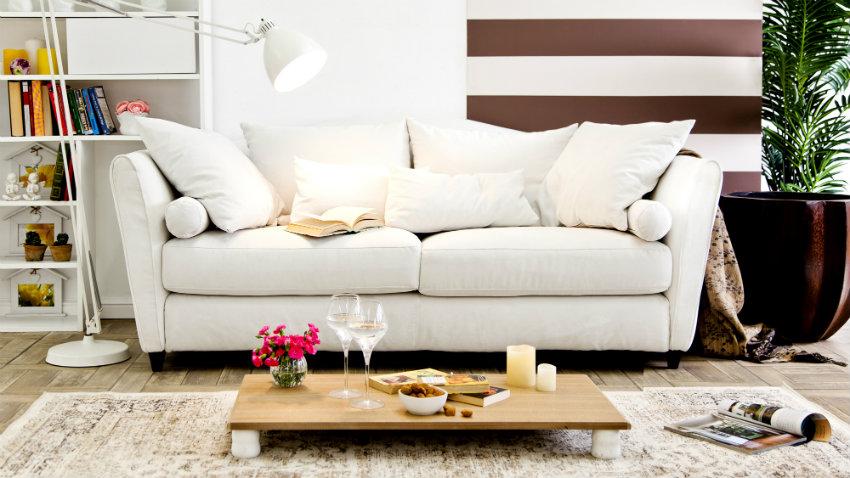 Dalani divano letto 150 cm comfort per gli ospiti - Divano letto 2 posti amazon ...
