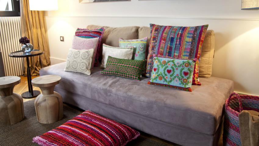 Dalani divano letto gonfiabile comodo e leggero - Divano letto country ...