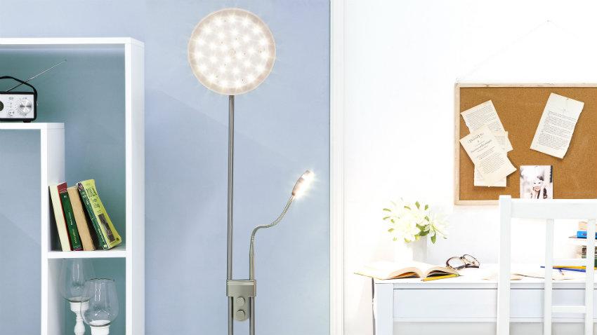 Lampade da parete a LED