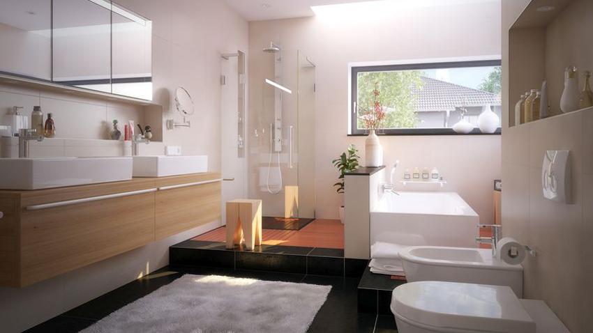 Dalani mobile bagno rosso energia e passione in casa - Mobile bagno rosso ikea ...