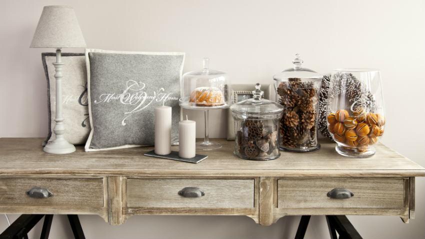 Dalani mobili in rovere essenza di stile in casa - Carta da parati adesiva per mobili ...