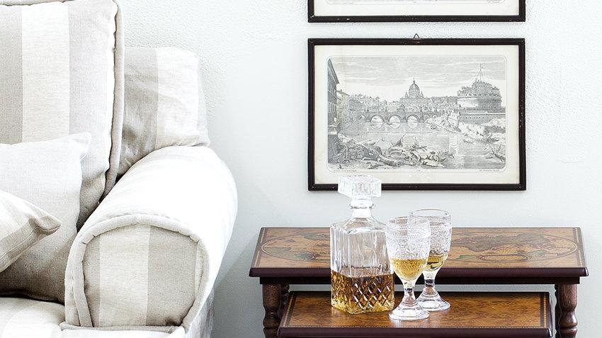 dalani | tavolini da salotto classici: eleganza in soggiorno - Tavolino Soggiorno Dalani 2