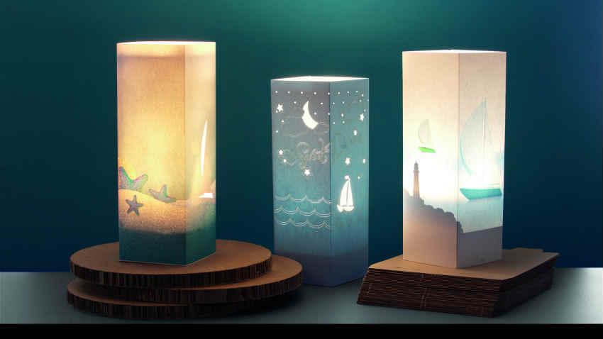 W-LAMP 4
