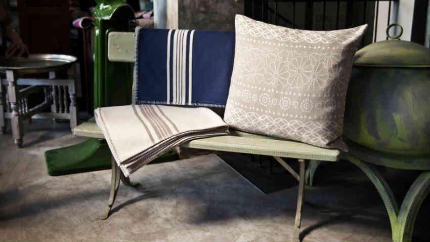 Dalani tessuti per arredamento tende tappeti e cuscini for Tessuti francesi arredamento