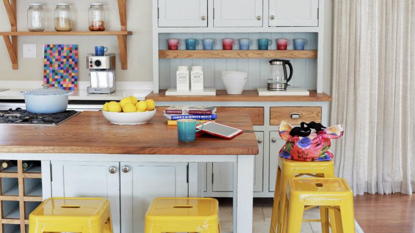 Dalani cucine anni 39 50 idee e consigli per arredarle - Cucine americane anni 50 ...
