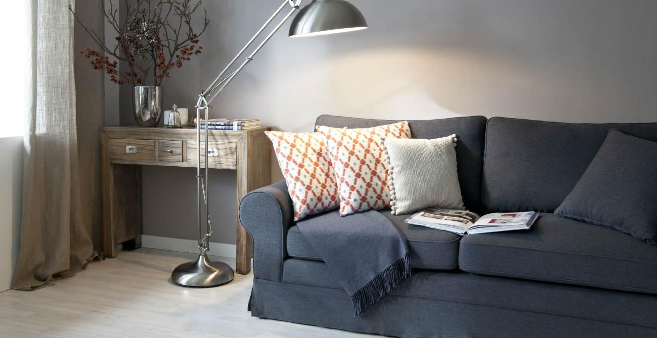 Dalani divano letto elettrico praticit in casa - Divano letto elettrico ...