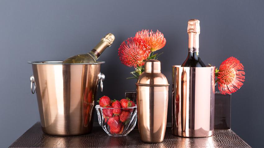 Glacette per vino