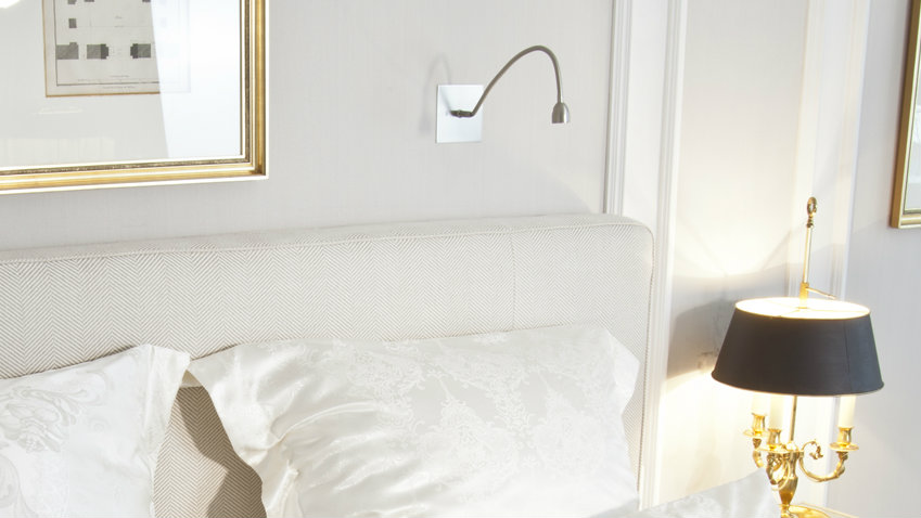 Lampade da parete moderne