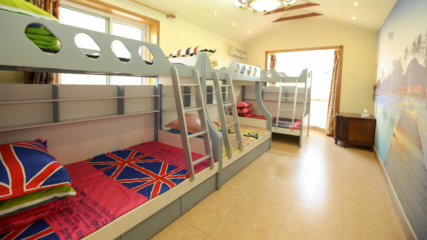 Dalani letti a castello a scomparsa pratici e comodi - Dalani mobili camere da letto ...