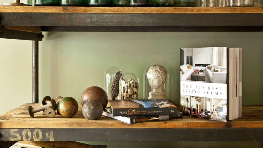 dalani | mensole antiche: un tocco di eleganza in casa - Mensole Con Legno Vecchio