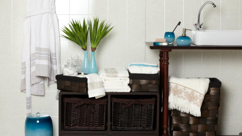 DALANI  Mobili bagno wengè: lo stile, sempre
