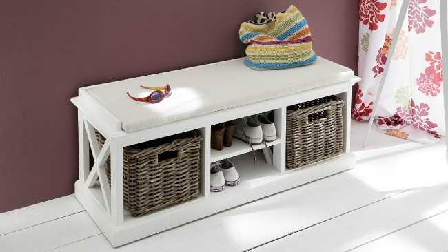 Dalani mobili da ingresso comodi accessori per la casa for Ikea complementi d arredo