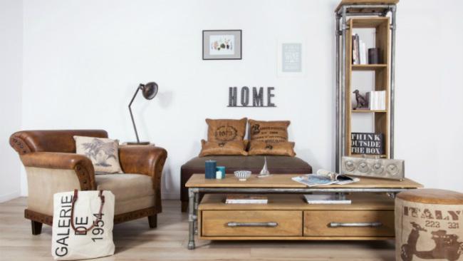 Dalani 6 differenti stili di arredamento per la tua casa for Arredo casa amazon