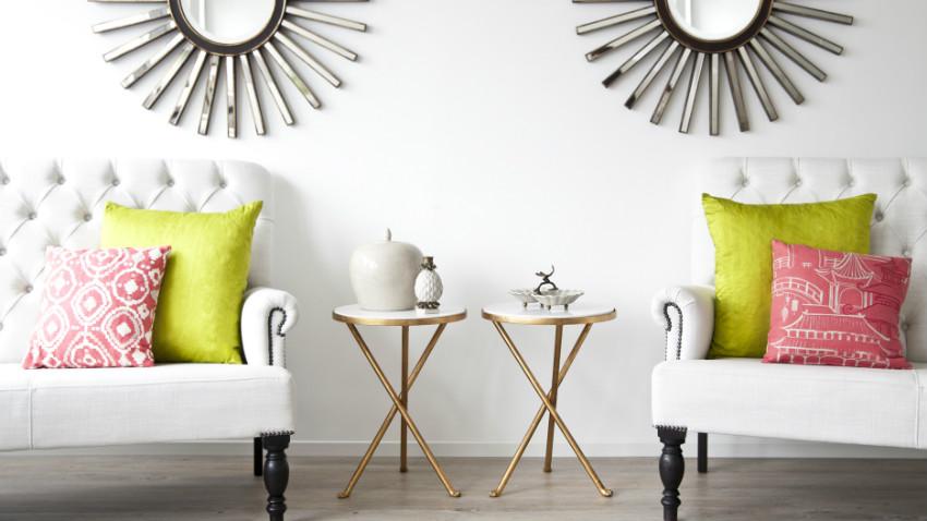 Tavolini da salotto design