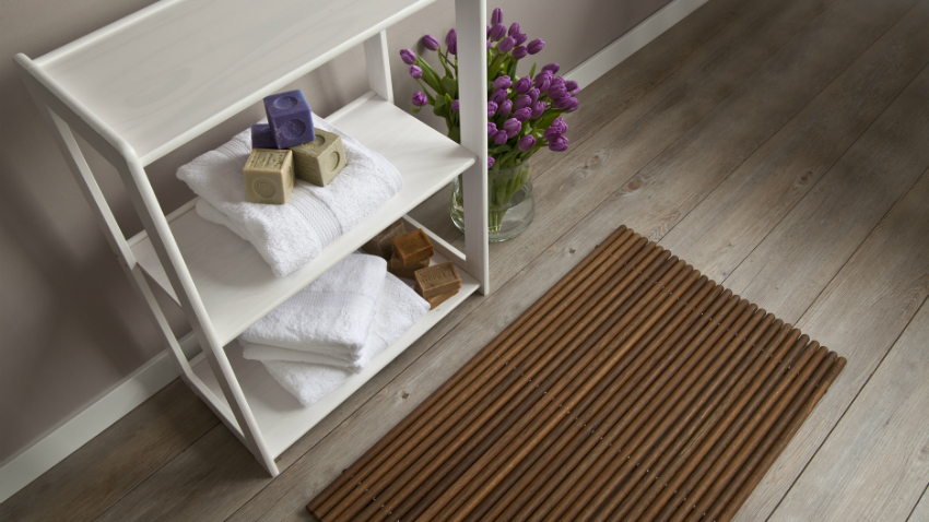 Dalani tappeti in legno tocco nature for Amazon tappeti bagno