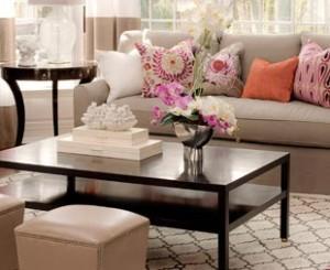 Woonkamer tafels