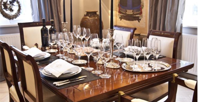 Inspiratie Sfeervolle Eetkamers : Eetkamers full stoelen gt eetkamers meubelwinkel top interieur