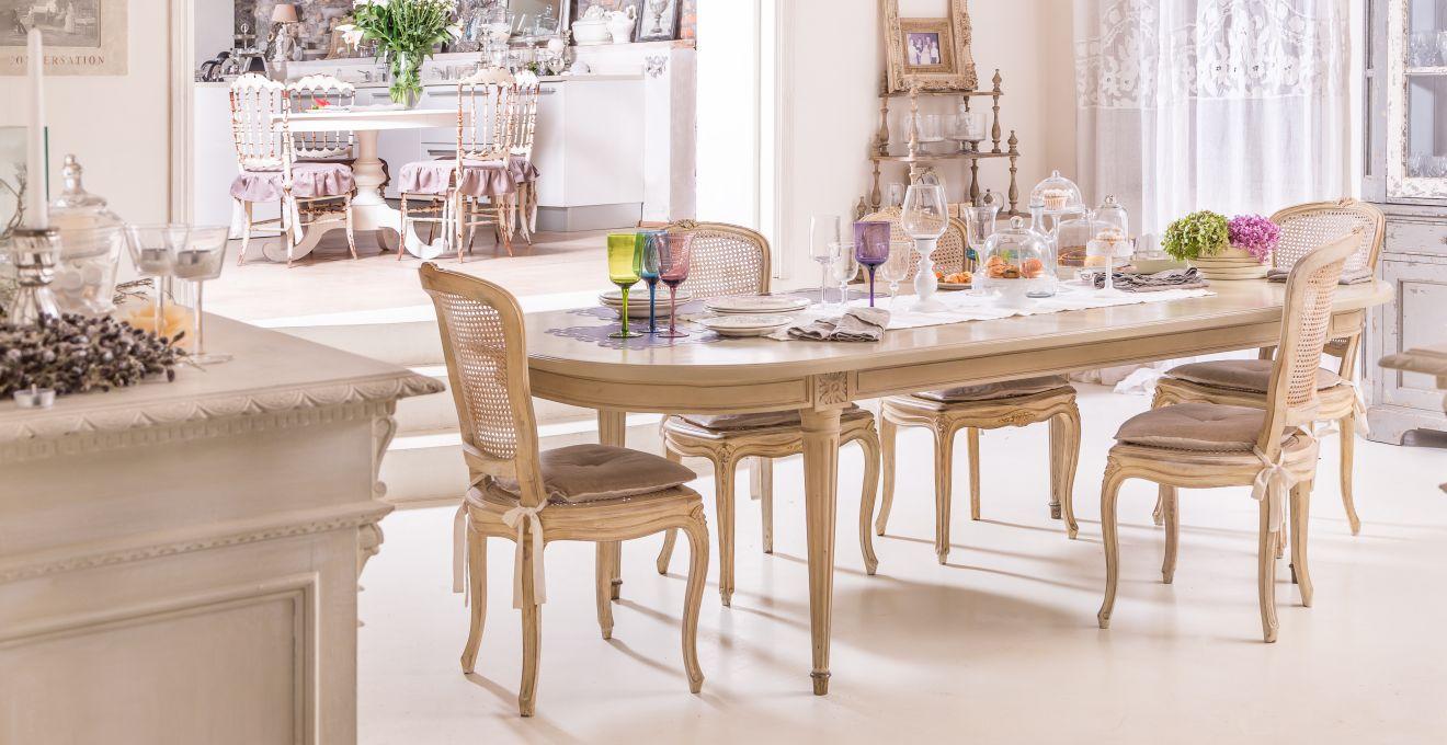 Tafels: stijlvolle tafels exclusief voor WESTWING leden!