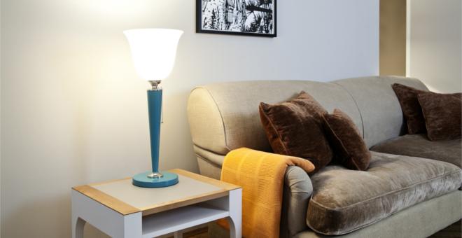 Woonkamer lampen voor de juiste sfeer| Westwing