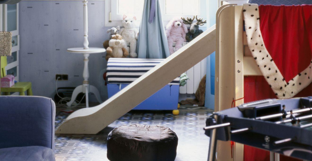 Tips voor een moderne slaapkamer decoratie volwassenen kamers