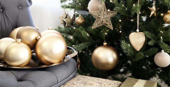 Kerstcadeau-ideeën