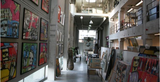 Art Collection International