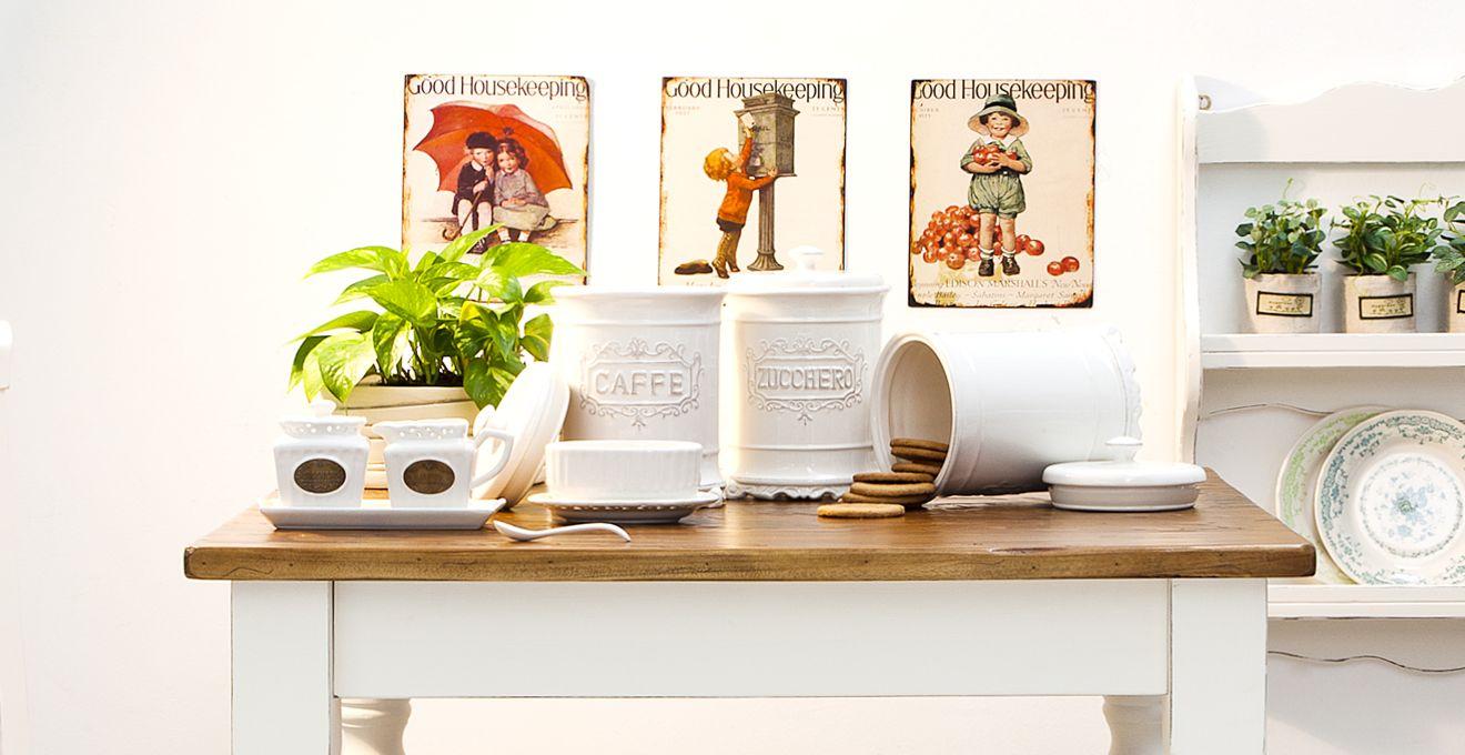 Onbeperkte mogelijkheden met keuken decoratie westwing - Decoratie kleine keuken ...