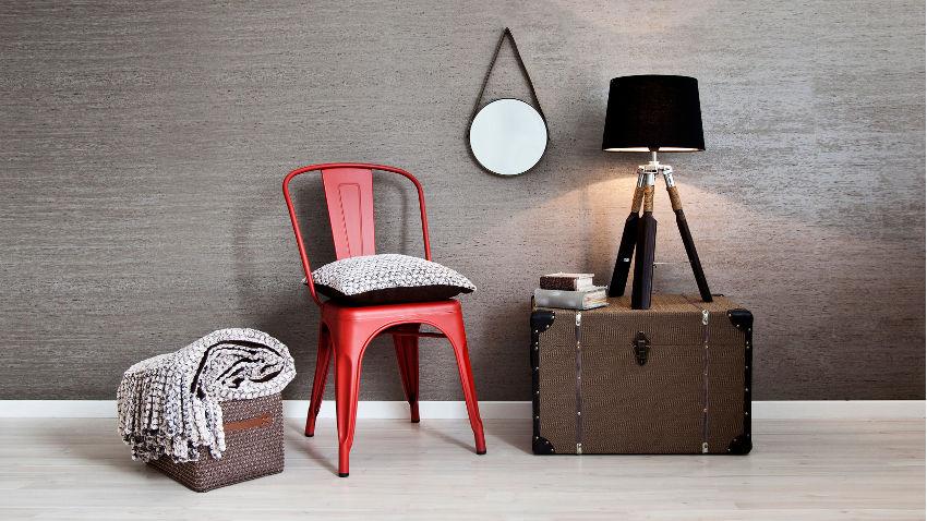 De rode fauteuil: een nieuwe eyecatcher in huis westwing