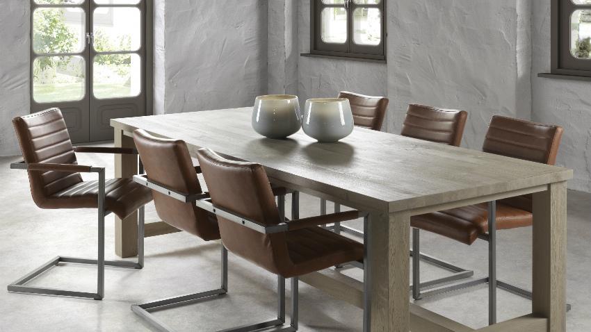 Mooie & stevige teak meubelen | Westwing