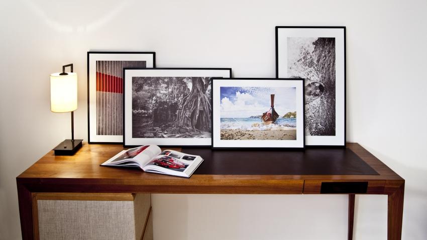 Unieke wanddecoratie voor in jouw woonkamer | Westwing