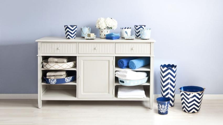 Decoratie Voor Badkamer : Inspirerende tips voor badkamer decoratie westwing