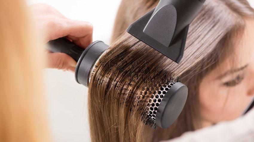 Haardroger