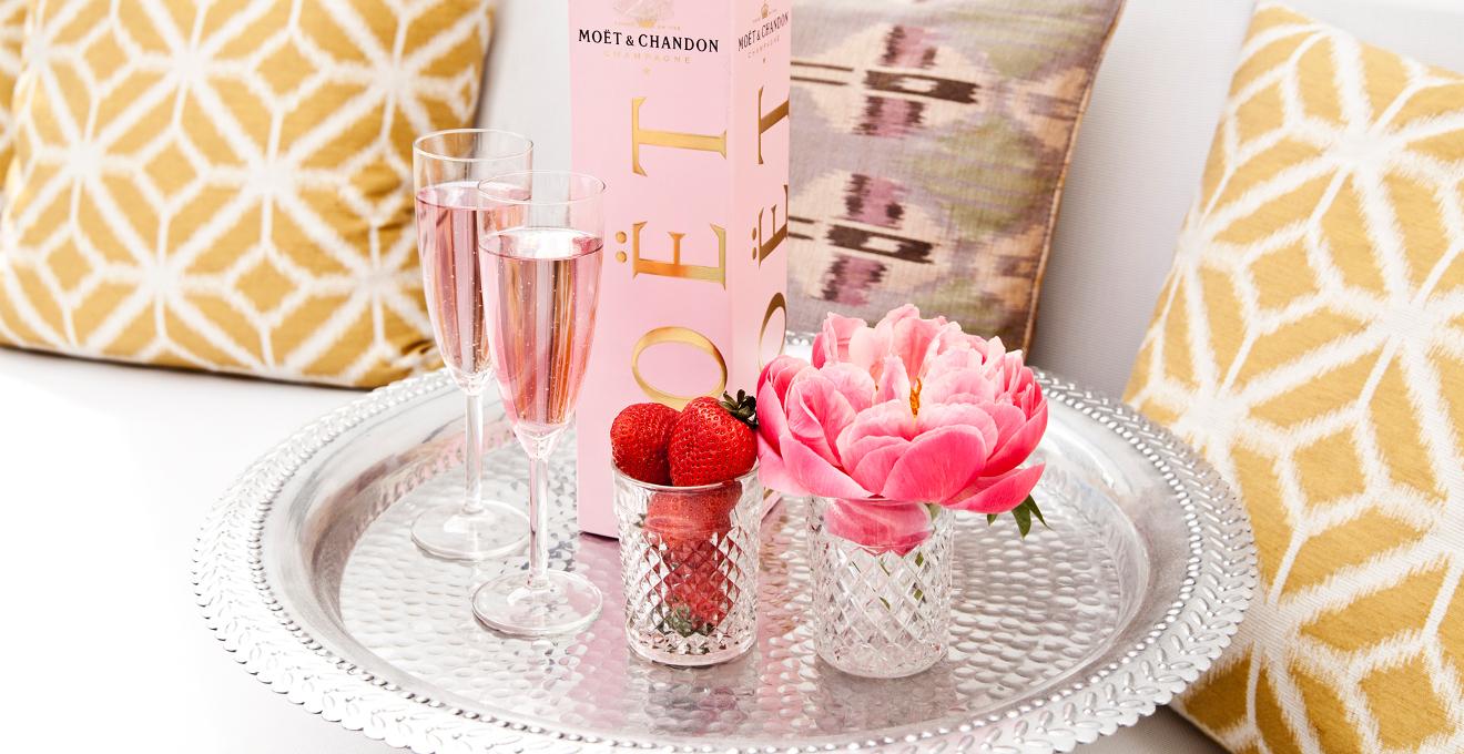 Champagneschaal