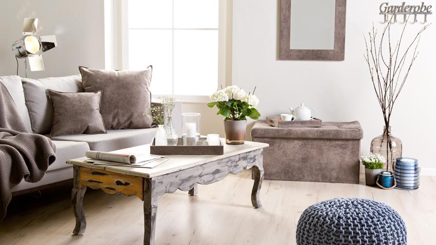 Een prachtige vloer met vinyl laminaat westwing