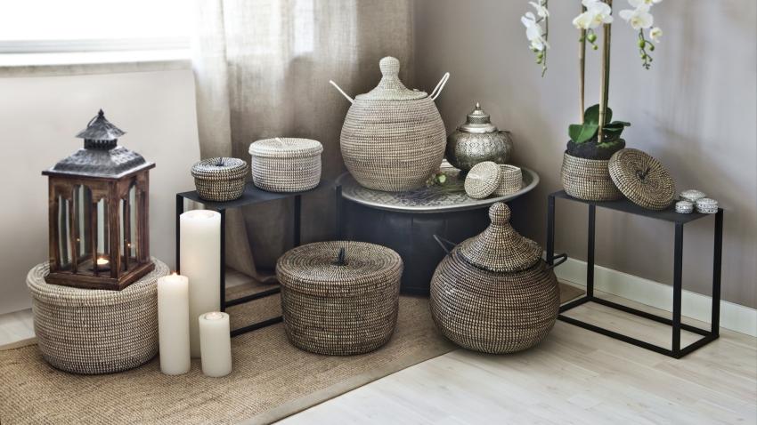 Oosterse slaapkamer - Serene rust en romantiek | Westwing