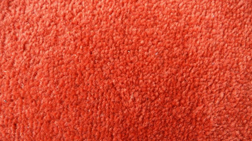 Stijlvol en warm in jouw interieur oranje tapijt westwing - Tapijt eetkamer ...
