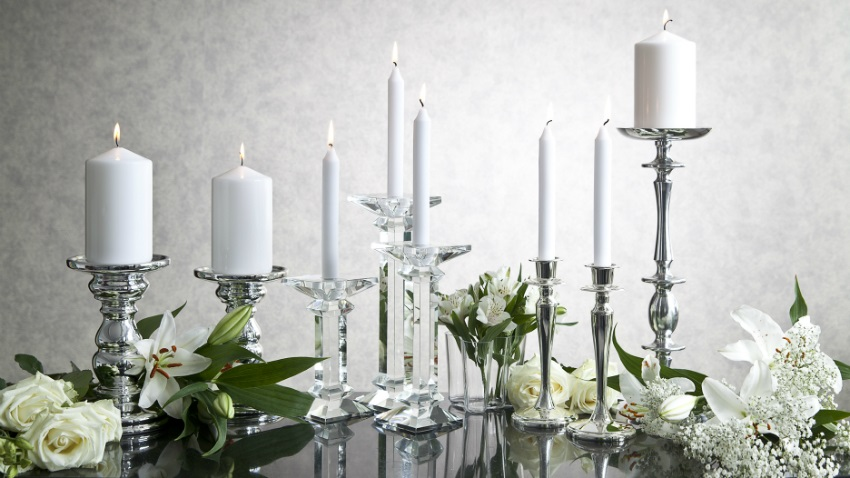 Licht Roze Kaarsen : Shop hier je dunne kaarsen in iedere stijl westwing