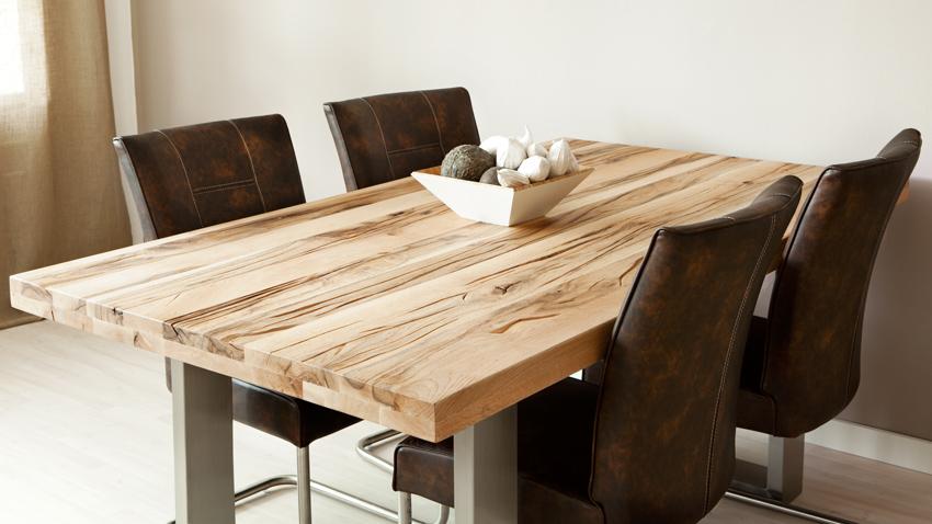 Keukentafel stoelen simple eetkamer tafel met stoelen populair