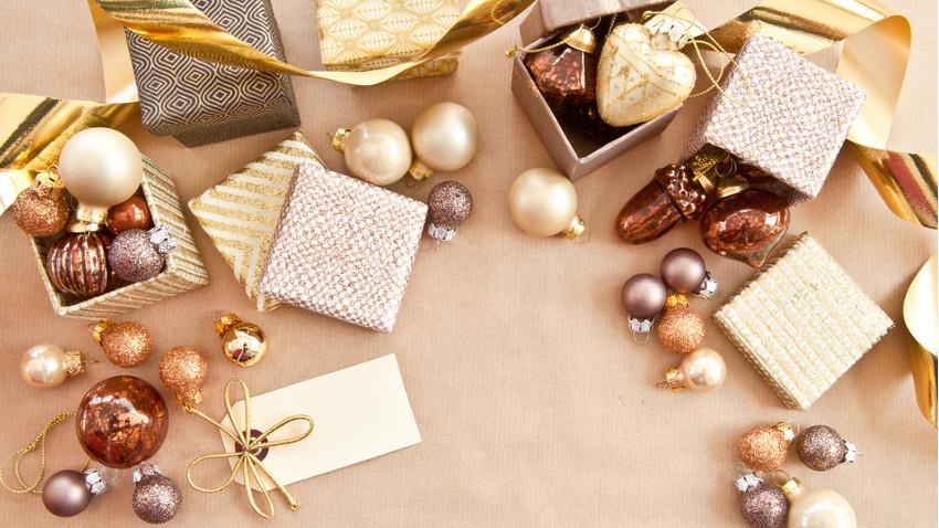 Gekleurde Kerstballen Meer Variatie Voor Minder Westwing