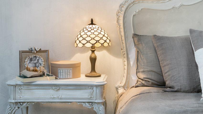 Alles voor je brocante slaapkamer met fikse korting | Westwing
