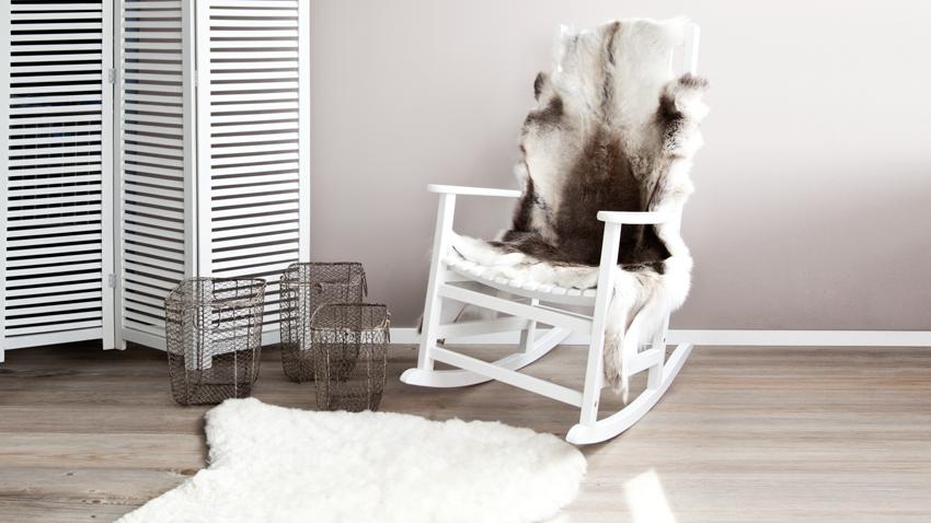 Schommelstoel Op Balkon : Shop hier je design schommelstoel mét korting westwing