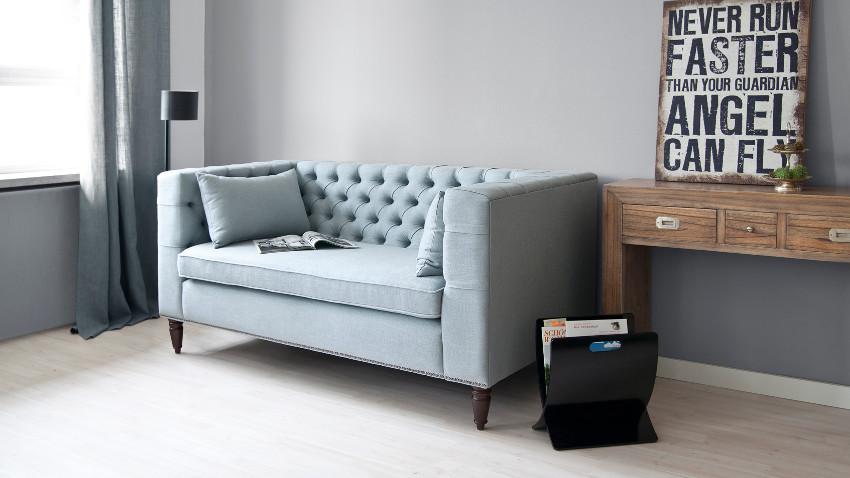 Chesterfield meubelen