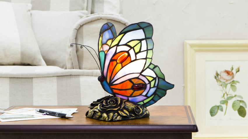 Ga terug in de tijd met classy art deco lampen westwing - Eetkamer art deco ...