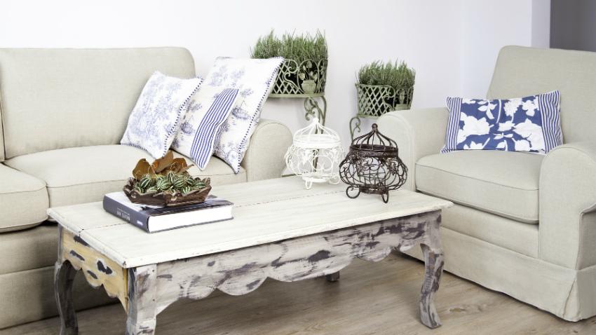 De barok salontafel: een stijlvolle toevoeging! westwing