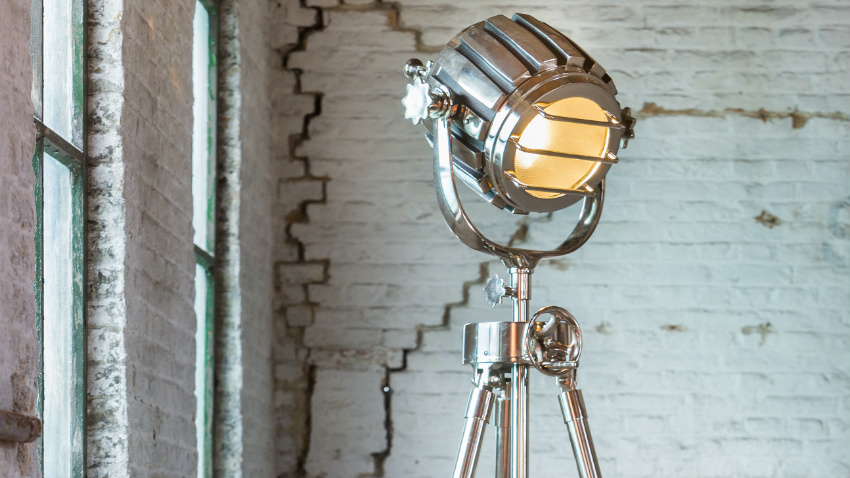 Shop hier je stylish grote lampen mét korting westwing
